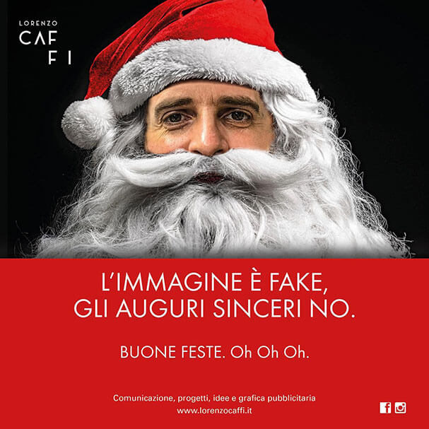 Lorenzo Caffi social media manager