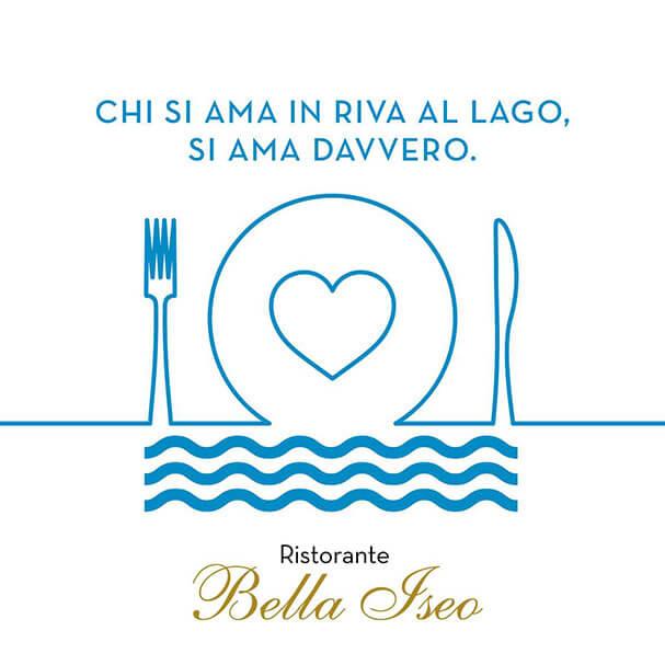 Bella Iseo social